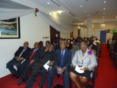 Launch of Telecoms Chamber